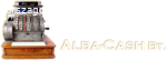 Alba-Cash Bt.