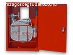 Tűzcsapszekrények gyártása és forgalmazása